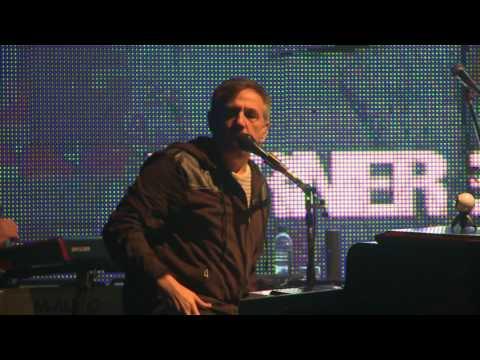 Alejandro Lerner video Presenta en vivo
