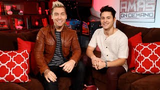 """MTV's """"Faking It"""" Michael Willett Talks About Transforming His Career - AMAs OD 2014 Episode 05"""