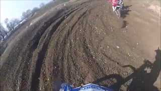 preview picture of video 'Motocross Vercelli 2014'