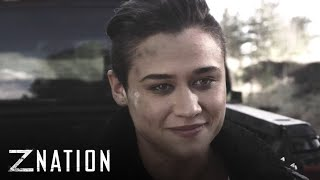Z NATION | Season 5 Tease - Zs Are People Too | SYFY