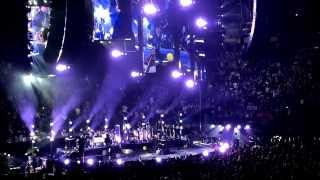 """""""When I'm Sixty Four/Hard Days Night"""" Beatles medley Billy Joel at Madison Square Garden 2/3/14"""
