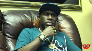 Pooca Leroy talks being from South Dallas, Bet, MTV Jams  Source Magazine