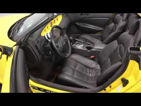 Video of '99 Plymouth Prowler located in Ft Worth Texas - $37,995.00 - J56O