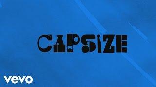 Frenship & Emily Warren - Capsize (Official Lyric Video