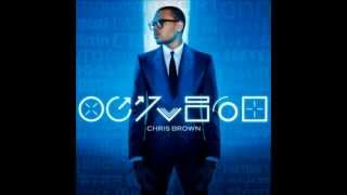 Chris Brown - Key 2 Your Heart (UK Bonus Track)