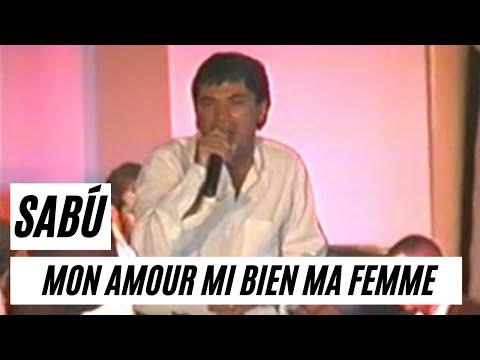 Sabu - Mon Amour Mi Bien Ma Femme (cortesia Memorias Producciones)