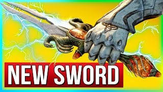 Skyrim Weapons: Dawnfang & Duskfang Location (Creation Club Review)