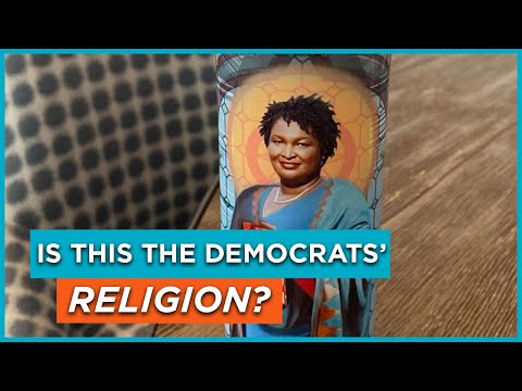 Is This The Democrats' Religion?