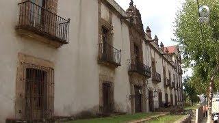 D Todo - Museo Hacienda Santa Mónica