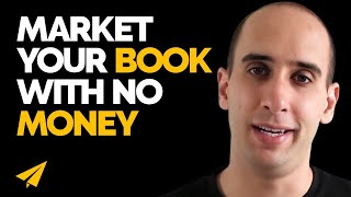 Book Promotion - How to promote your book without spending any money