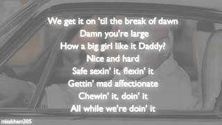 LL Cool J Doin  It Lyrics