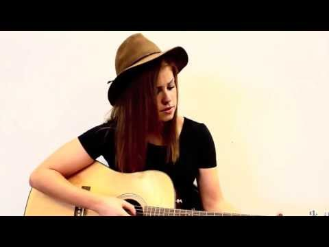 Changing Colors - Original Song by Jackie Wolf