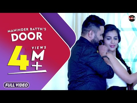 Door  Maninder Batth