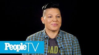 Sara Ramirez On Coming Out After Her Grey's Anatomy Character Did | PeopleTV | Entertainment Weekly