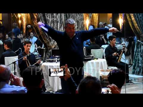 Ο χορός των μαχαιριών από τον Πλούταρχο Κανετίδη