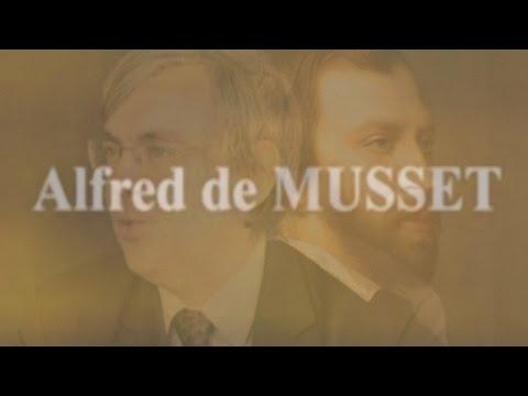 Vidéo de  Alfred de Musset