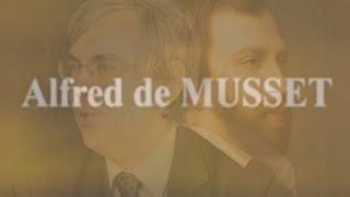 Alfred de MUSSET – Le jeune homme d'un bien beau passé ? (Entretien filmé, Franck Lestrignant, 2005)