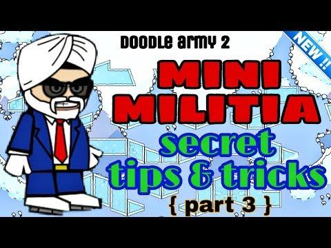 🥇 mini militia 4 2 8 mod apk 2019 one shot kill | Cheats MOD APK 2019
