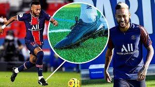 Neymar Schuhtest - Puma King Platinum REVIEW