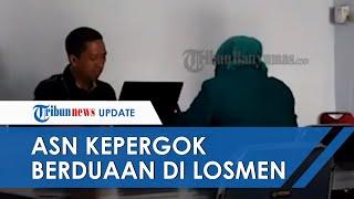 Bolos Ngantor, Sepasang Oknum PNS di Banjarnegara Kepergok Berduaan di Losmen, Bupati Ngamuk