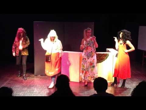 Episch theater(1)