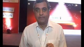 Sundar Hemrajani in OAC 2014