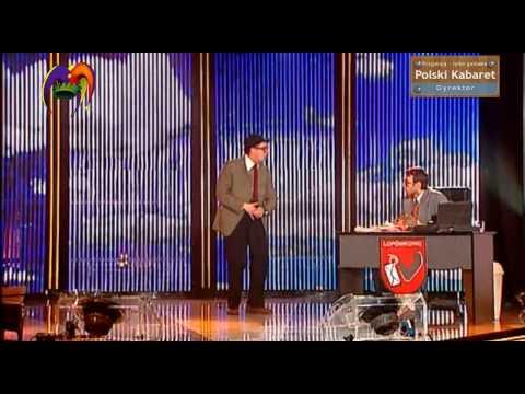 Kabaret Neonówka - Łapówkowo