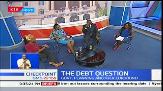 The Debt Question:Treasury blames elections,drought on economy
