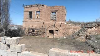 büyükkisla köyü nevsehir 2012