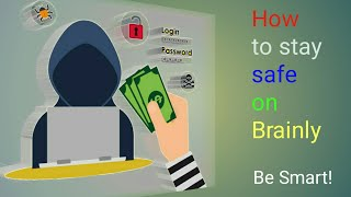 How to stay safe on Brainly?