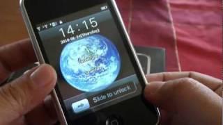 Cect i9+++ Dualsim - Video Recensione della copia cinese dell'Apple iPhone