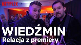 Wiedźmin | Polska premiera | Netflix