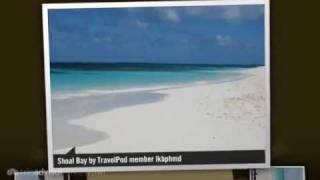 preview picture of video 'Shoal Bay - Anguilla'