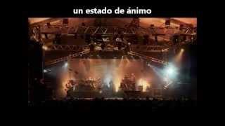 Marillion - A State Of Mind (Traducción al español)