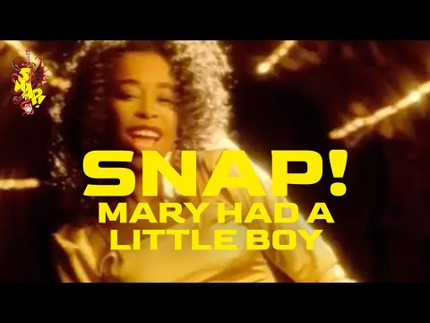 Snap! - Mary Had A Little Boy video