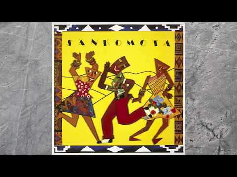 Sankomota - Live - August 1985 -