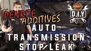 Penrite DIY Additives - Auto Trans Stop Leak