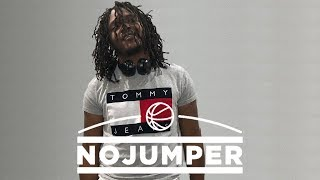 No Jumper - The Young Nudy Interview
