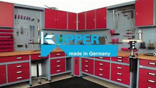 Küpper Werkstatt 2017