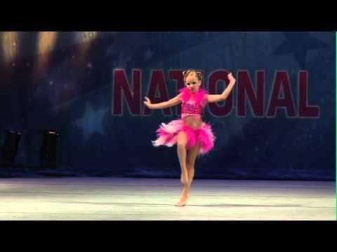 Cover Girl - Expressenz Dance Center