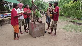 Vanuatu String Band - (Island Music) Song #3