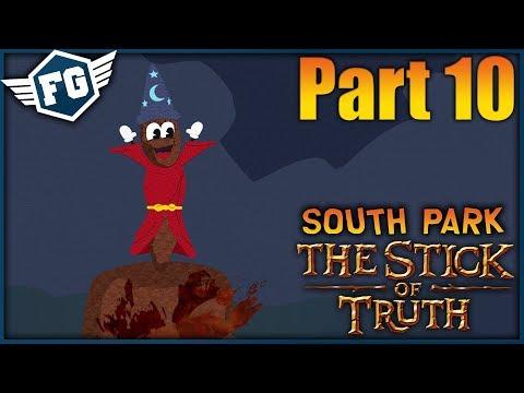 PEDOFIL A KANADA - South Park: The Stick of Truth #10