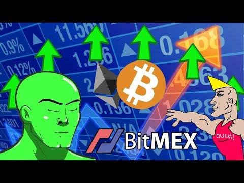 Bitcoin prekyba forex