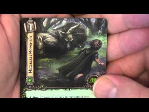 Tragic Card Evaluations