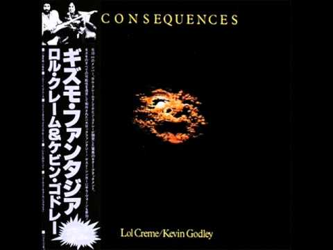 Godley And Creme - Consequences Part 1