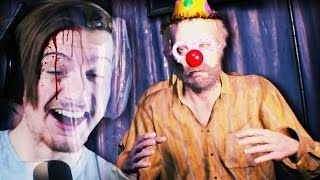 AND WE THOUGHT WE KNEW JACK.. || Resident Evil 7 Banned Footage VOL.2 (Jacks 55th Birthday)