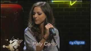 Paty Cantú - Clavo Que Saca Otro Clavo