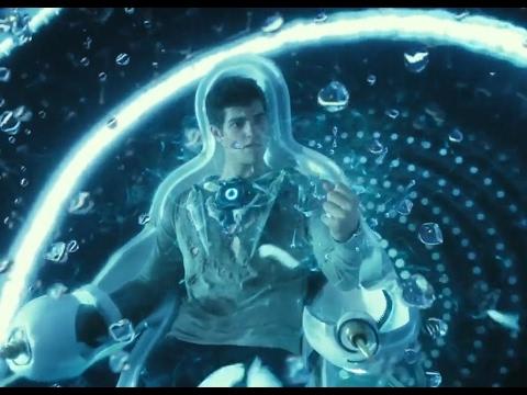 Transformation Scene HD 2017 | Max Steel ✔