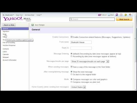 Finally Put Stop to Unwanted Email in Your Yahoo! Mail Inbox