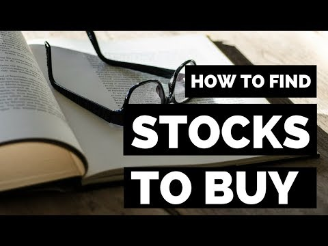 HOW TO INVEST IN STOCKS, SVEN CARLIN Ph.D